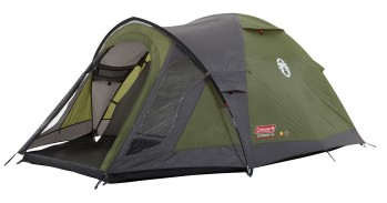 Image showing Darwin Plus 3 Tent
