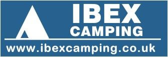 IBEX Camping Tents & Outdoor Equipment & Tent Hire - Home Page