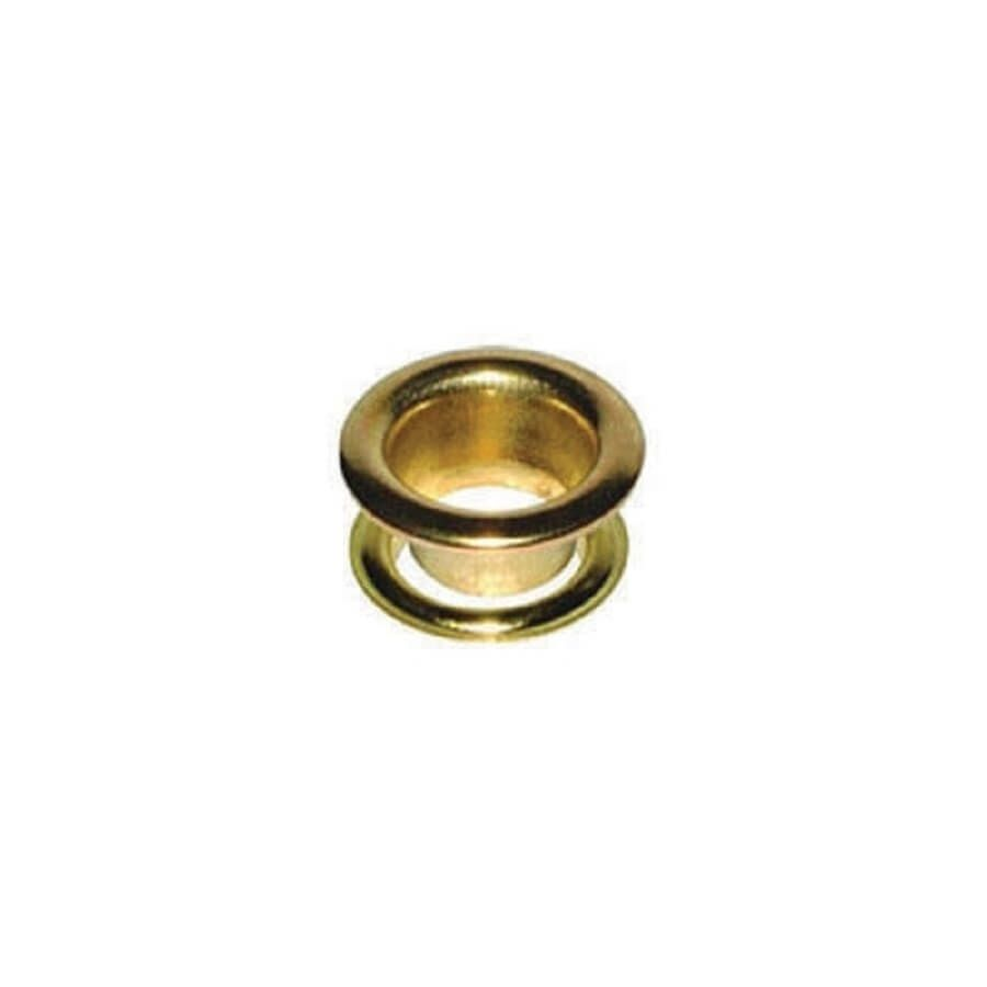 "Brass Eyelets 1/2"" (13mm) Pack of 10"