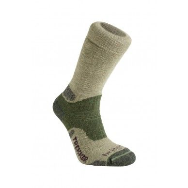 Bridgedale Trekker Mens With CuPED | Walking Socks