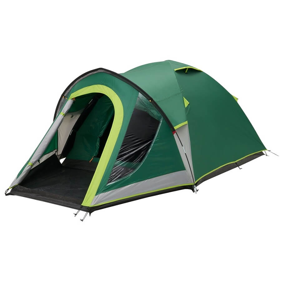 Coleman Kobuk Valley 3 Plus Tent Blackout