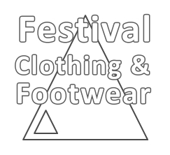 Festival Clothing & Footwear