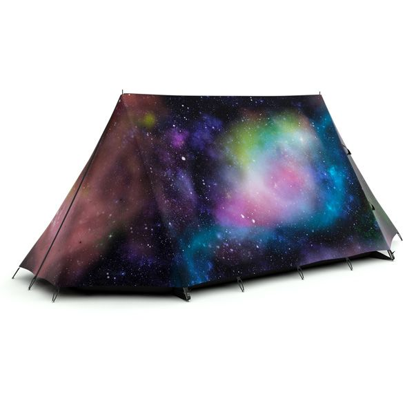 FieldCandy Original Explorer Tent Designer - Spacious
