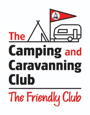 How to Join The Camping & Caravanning Club - Information Only.