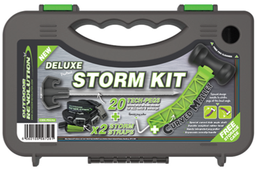 Outdoor Revolution Deluxe Storm Kit Extra Security in bad Weather