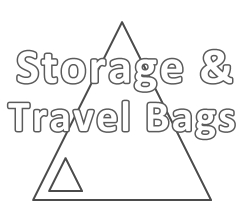 Storage & Travel Bags