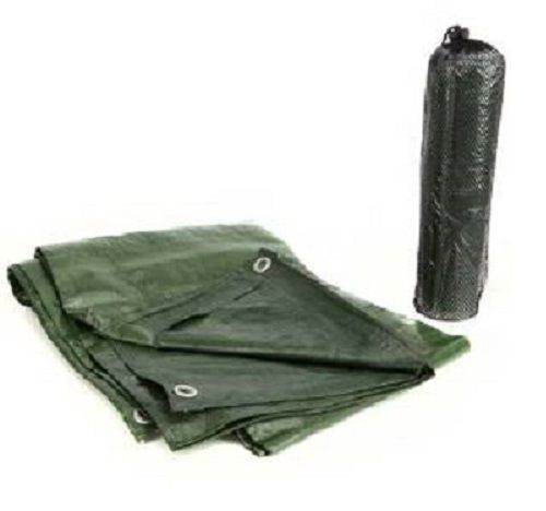 Summit Groundsheet 2 x 3m