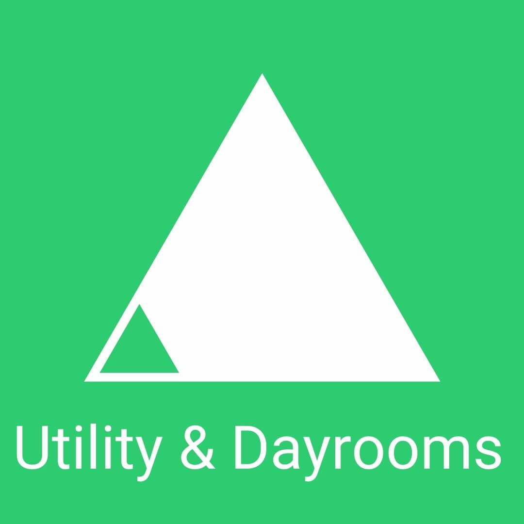 Utility Tents & Dayrooms