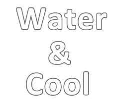 Water & Cool
